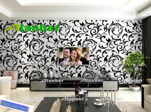Wallpaper ,3D Plane and Painting   Building & Trades Services for sale in Enugu State, Enugu