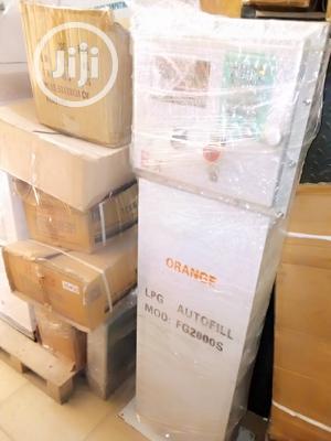 LPG Dispenser   Manufacturing Equipment for sale in Lagos State, Ojo
