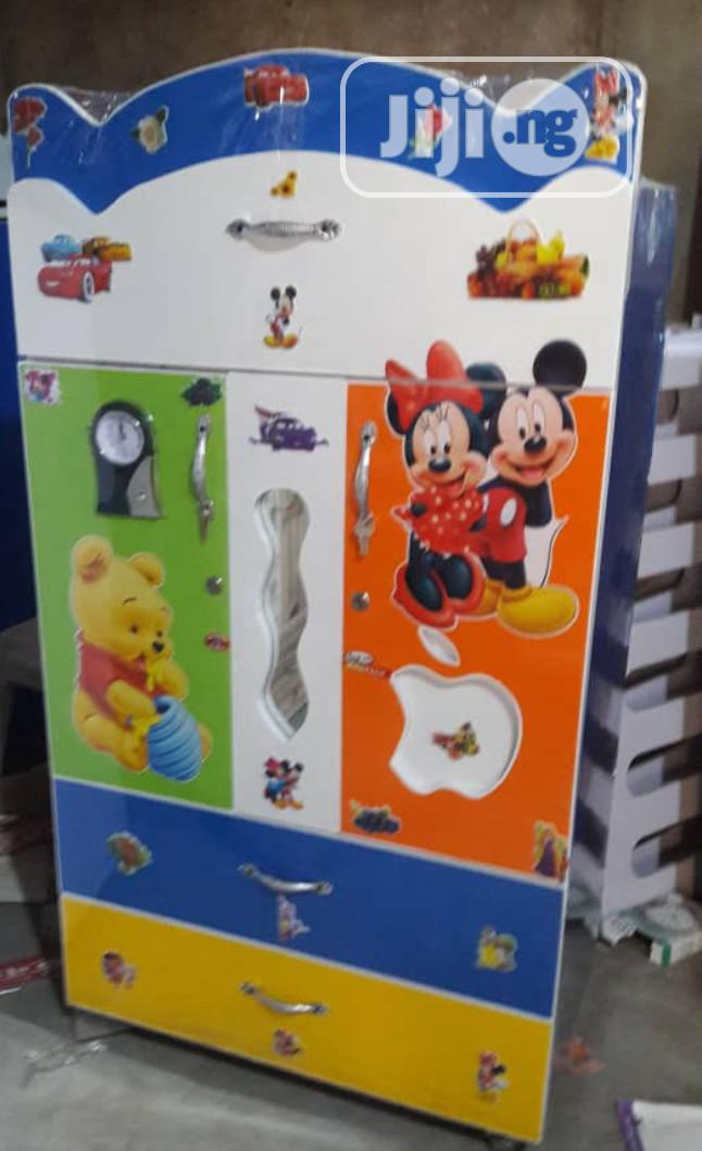 New Baby Wardrobe So Nice for Your Cute Baby Use