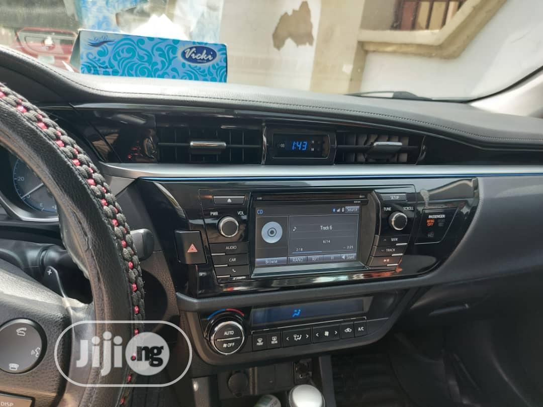 Toyota Corolla 2015 Green | Cars for sale in Ikoyi, Lagos State, Nigeria