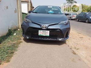 Toyota Corolla 2015 Green | Cars for sale in Lagos State, Ikoyi
