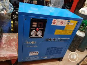Soundproof Air Compressor | Electrical Equipment for sale in Lagos State, Ojo