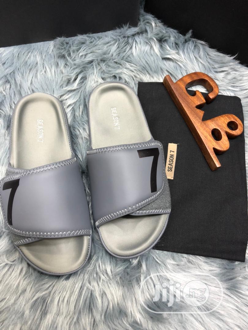 Archive: Quality Birkenstocks Slippers