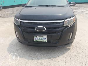 Ford Edge 2012 Black | Cars for sale in Rivers State, Port-Harcourt