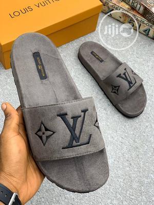 Louis Vuitton Slide for Men   Shoes for sale in Lagos State, Lagos Island (Eko)