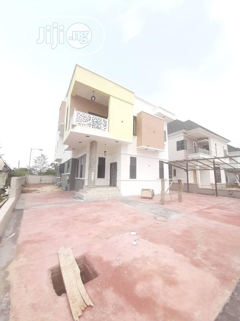 6 Bedroom Duplex With 2 Bq For Sale At Ikota Lekki Lagos