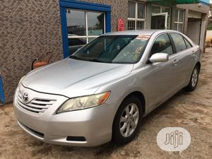 Toyota Camry 2008 White   Cars for sale in Lagos State, Ojodu