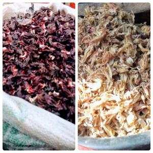 We Export Dry Hisbicus Flower in Small and Large Quantities. | Feeds, Supplements & Seeds for sale in Abuja (FCT) State, Asokoro