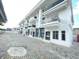 4 Bedroom Terraced Duplex With Bq for Sale in Oniru | Houses & Apartments For Sale for sale in Lagos State, Victoria Island