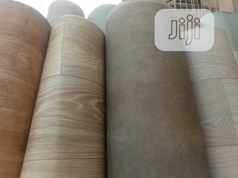 Original Linoleum Carpets at Agege