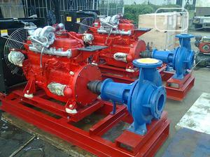 Brand New Fire Hydrant Pump | Plumbing & Water Supply for sale in Lagos State, Orile