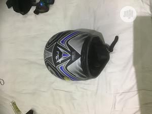 Reinforced Motorcross Helmet | Sports Equipment for sale in Abuja (FCT) State, Central Business District