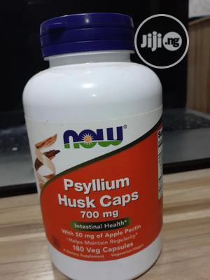 Psyllium Husks | Vitamins & Supplements for sale in Lagos State, Ikeja