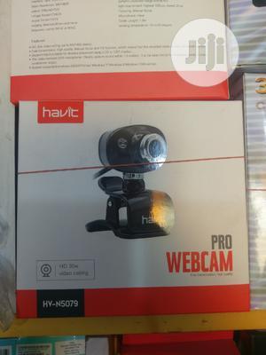 Havit Webcam Pro | Computer Accessories  for sale in Lagos State, Ikeja
