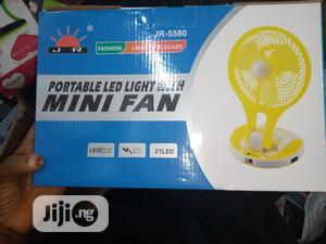 BIG ,Mini Rechargeable Fan | Home Appliances for sale in Lagos State, Surulere