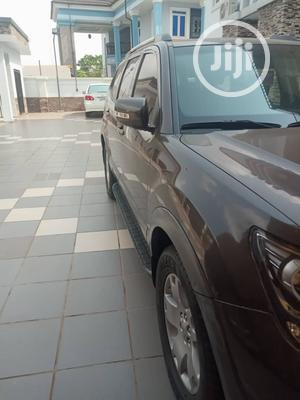 Kia Mohave 2014 Brown | Cars for sale in Delta State, Oshimili North