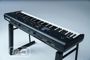 Yamaha CP88 Professional Piano | Audio & Music Equipment for sale in Lagos State, Ojo