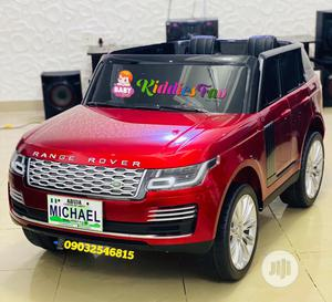 Range Rover HSE Ride on Car | Toys for sale in Lagos State, Lekki