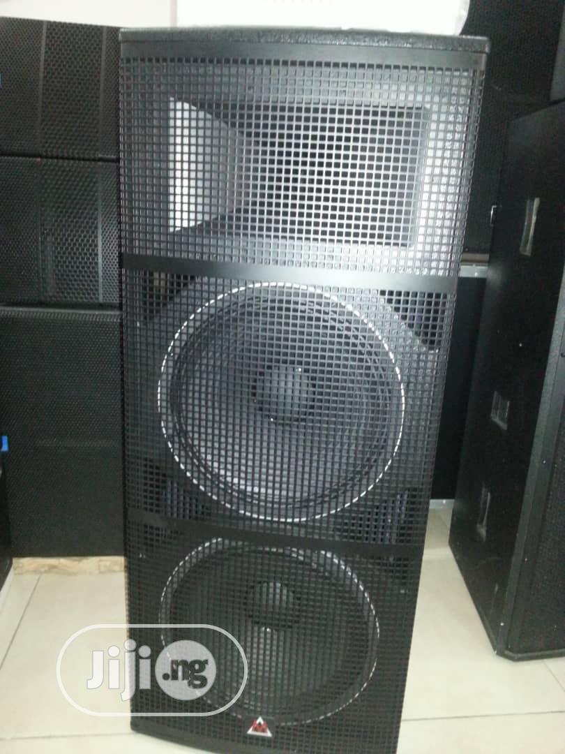 M Audio Sp215plus Speakers