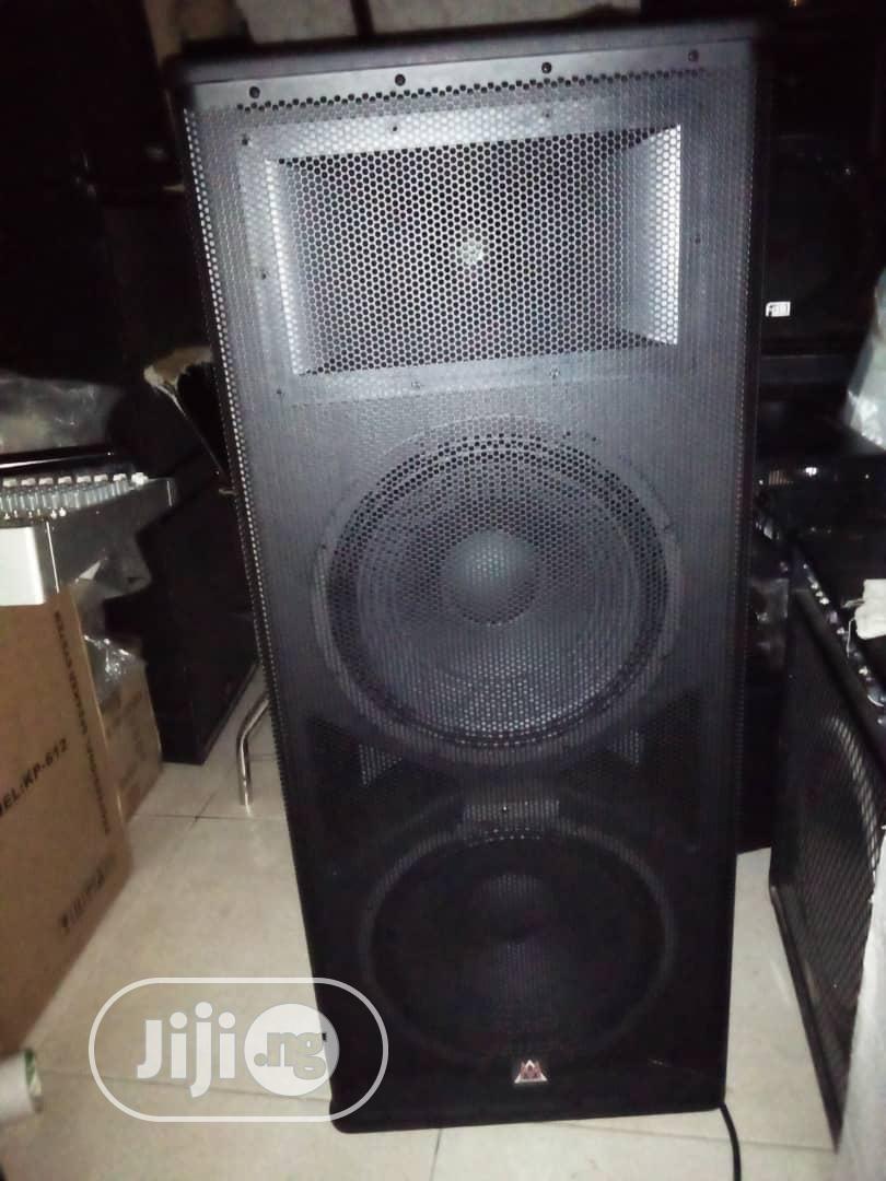 M Audio Sp215plus Speakers | Audio & Music Equipment for sale in Ojo, Lagos State, Nigeria
