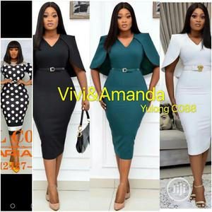 New Quality Female Gown   Clothing for sale in Lagos State, Ikeja
