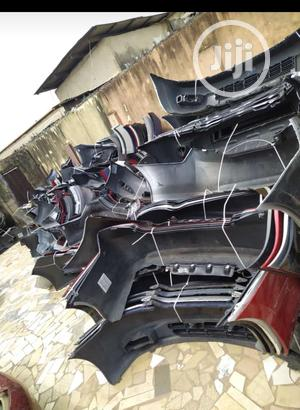 Tokunbo Bumper for Toyota and Nissan | Vehicle Parts & Accessories for sale in Lagos State, Mushin