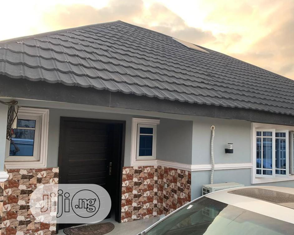 3 Bedroom Bungalow 4 Sale at Alakia Airport | Houses & Apartments For Sale for sale in Ibadan, Oyo State, Nigeria