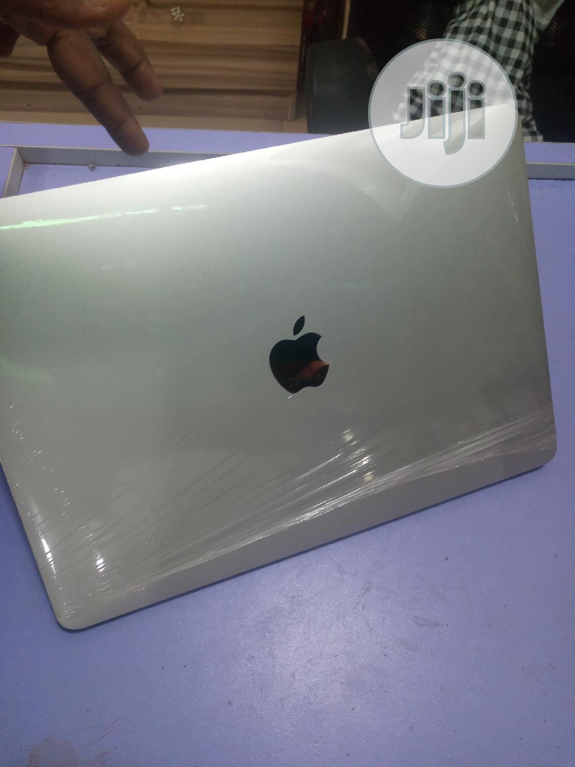Laptop Apple MacBook Pro 2016 8GB Intel Core I5 SSD 256GB   Laptops & Computers for sale in Wuse, Abuja (FCT) State, Nigeria