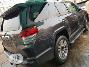 Toyota 4-Runner 2011 Limited 4WD Gray | Cars for sale in Lagos State, Ifako-Ijaiye