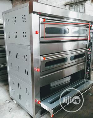 Brand New ,6 Tray Oven | Industrial Ovens for sale in Lagos State, Maryland