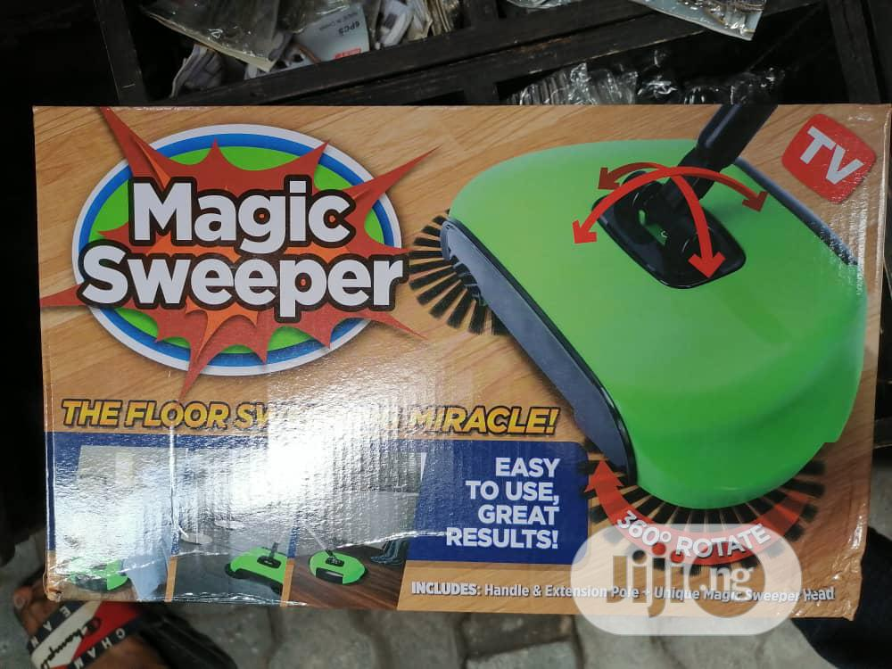 Magic Sweeper | Home Accessories for sale in Lagos Island (Eko), Lagos State, Nigeria
