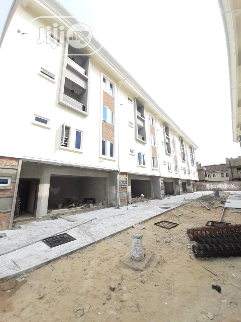 5 Bedroom Duplex for Sale at Idado Lekki Lagos