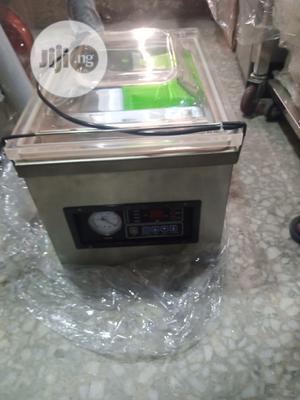 Vaccum Sealing Machine   Manufacturing Equipment for sale in Lagos State, Surulere