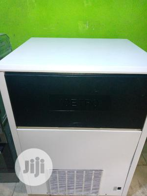Ice Cube Machine 60 Cubes | Restaurant & Catering Equipment for sale in Lagos State, Ojo