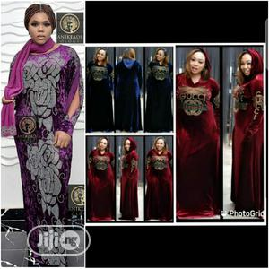 New Female Turkey Long Gown | Clothing for sale in Lagos State, Ikeja