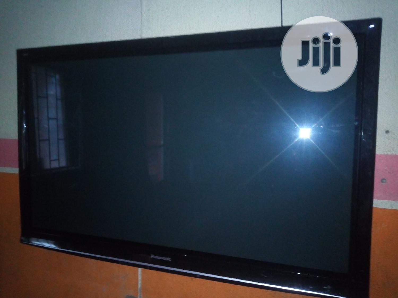 Archive: 42 Inch Plasma Tv Set
