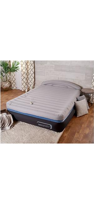 Inflatable Air Bed With Inbuilt Pump (Aero Bed) | Furniture for sale in Lagos State, Ojo