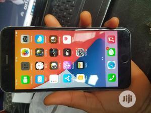 Apple iPhone 6s Plus 64 GB Silver | Mobile Phones for sale in Ogun State, Ijebu Ode