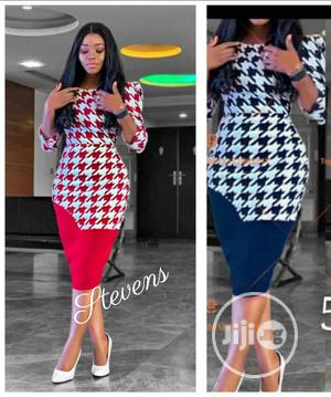 Quality Trendy Gown for Sophisticated Ladies   Clothing for sale in Lagos State, Ikeja