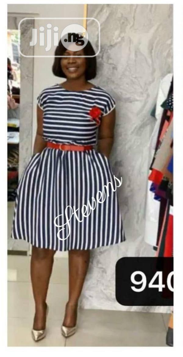 Quality Trendy Gown for Sophisticated Ladies   Clothing for sale in Ikeja, Lagos State, Nigeria