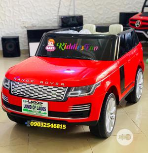 Range Rover HSE 2020 Ride on Car | Toys for sale in Lagos State, Lekki
