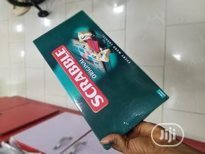 Scrabble Games   Books & Games for sale in Lagos State, Surulere