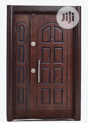 High Security Entrance Door(Turkey) | Doors for sale in Delta State, Warri