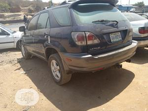 Lexus RX 2002 Blue | Cars for sale in Abuja (FCT) State, Dei-Dei