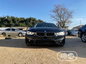BMW 335i 2012 Black | Cars for sale in Abuja (FCT) State, Apo District