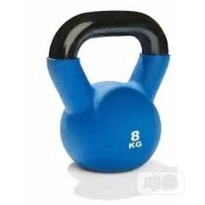 8kg Kettlebell | Sports Equipment for sale in Lagos State, Ikeja