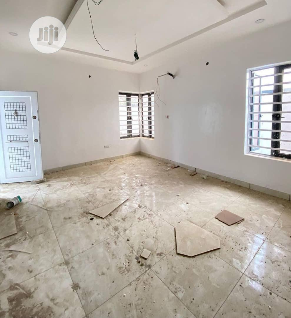 Brand New Terrace Duplex for Sale at Ajah   Houses & Apartments For Sale for sale in Ajah, Lagos State, Nigeria