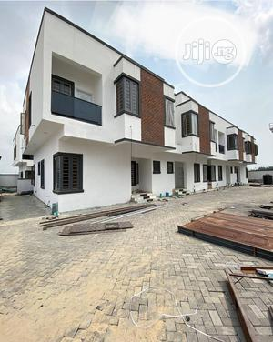 Brand New Terrace Duplex for Sale at Ajah | Houses & Apartments For Sale for sale in Lagos State, Ajah