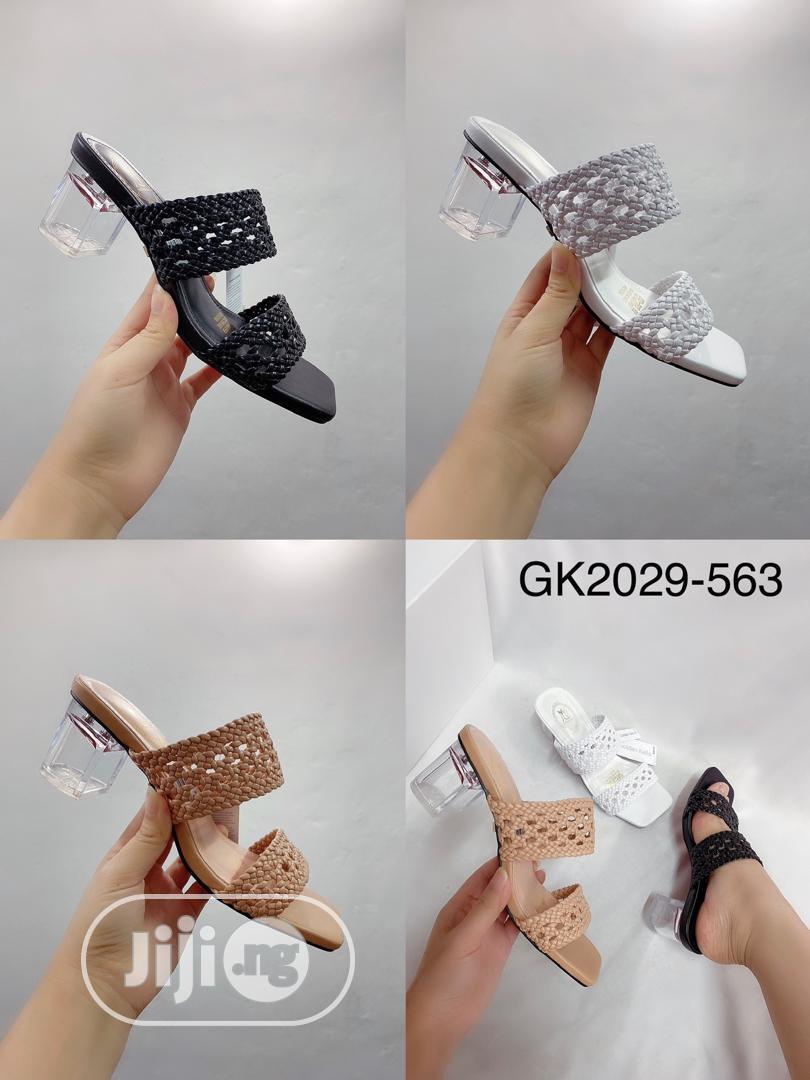 Female Fashion Shoe | Shoes for sale in Lagos Island (Eko), Lagos State, Nigeria