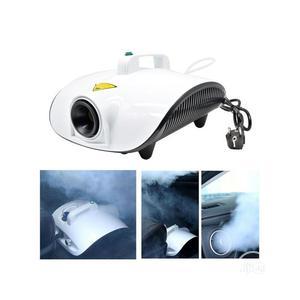 Smoke Fog Machine Disinfectant Sterilizer Smoke Machine | Stage Lighting & Effects for sale in Lagos State, Lagos Island (Eko)